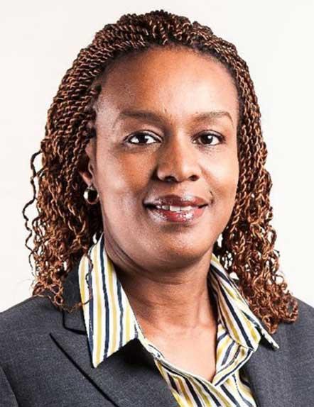 Agnes Gathaiya