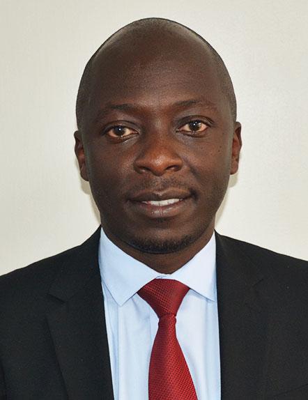 Alex Kibera