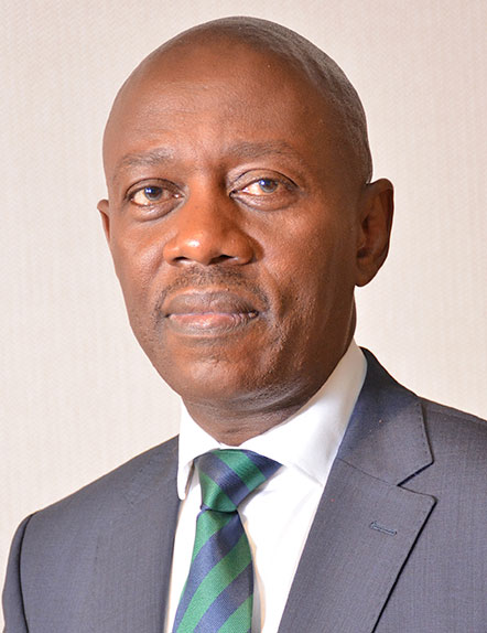 Moses Obonyo