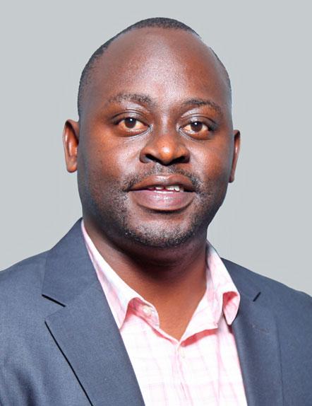 Patrick Mulwa
